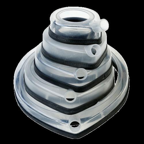K50 Wassersammelring - WSR 100
