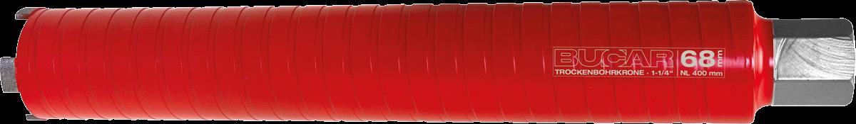 Trockenbohrkrone MATRIX® - Ø 102 mm