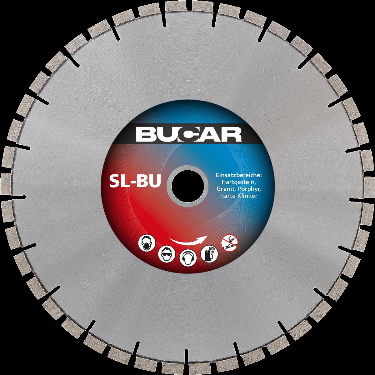 SL-BU - Ø 300 mm