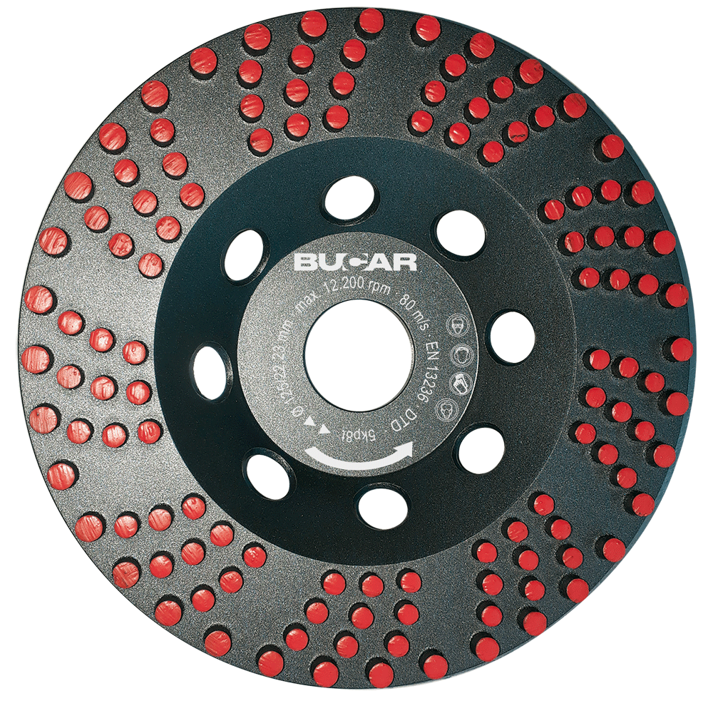 ST-P - Ø 180 mm