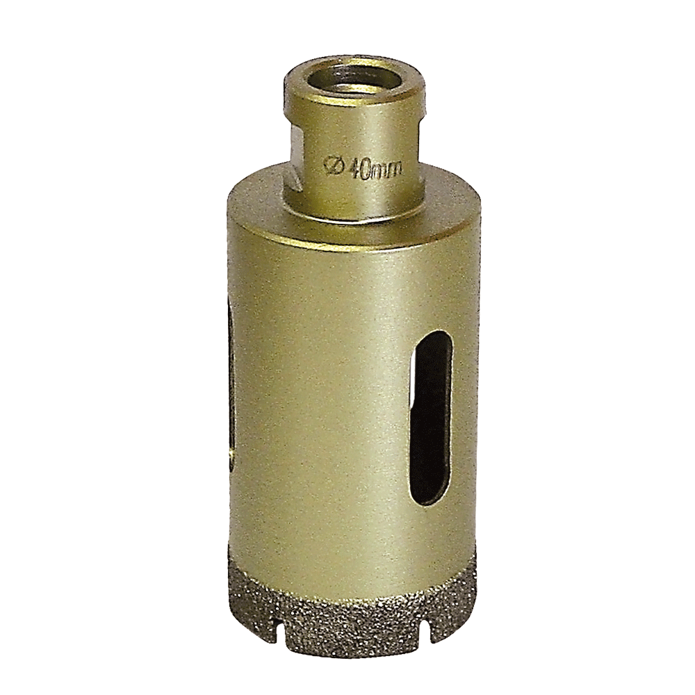 M 14 Fliesenbohrer - Ø 40 mm