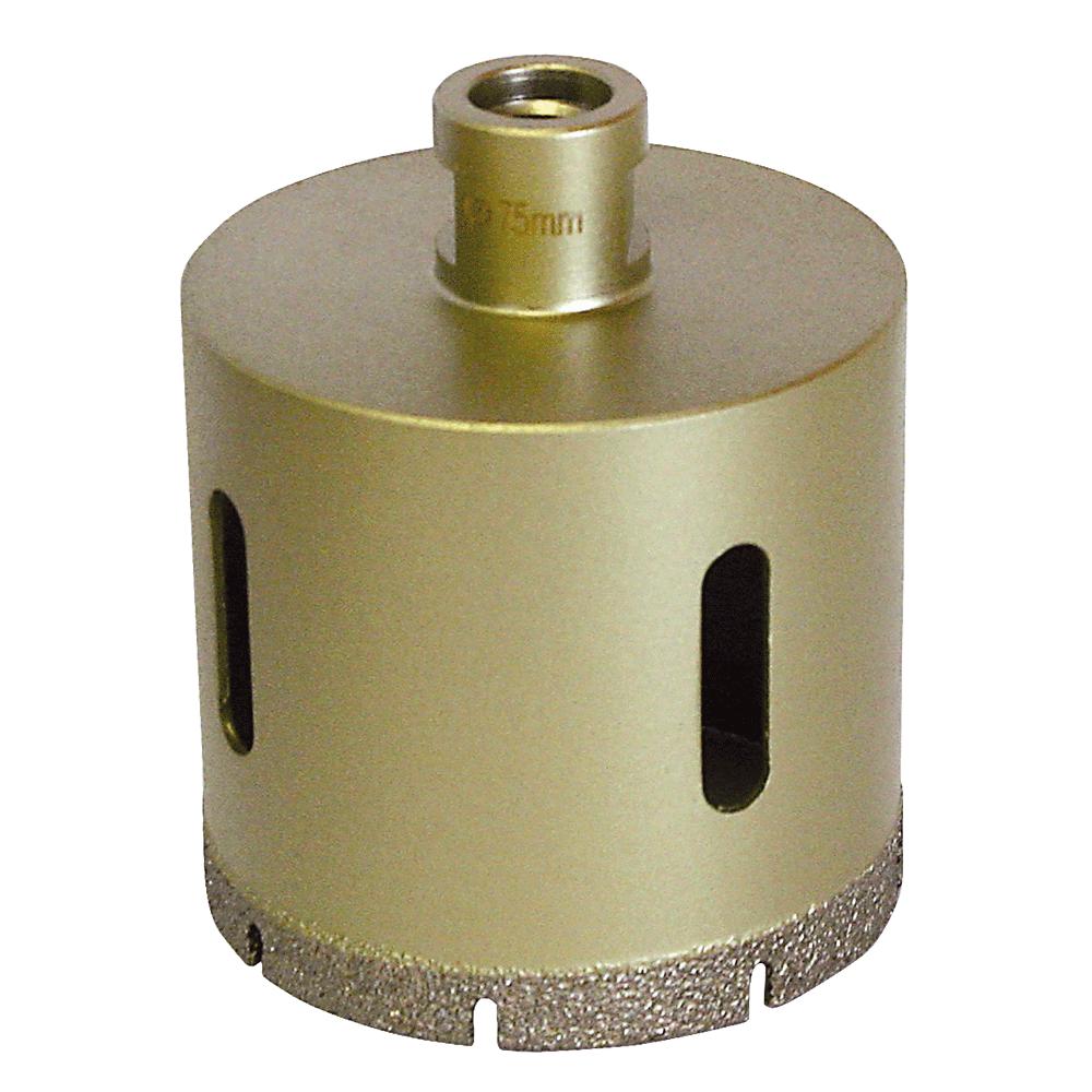 M 14 Fliesenbohrer - Ø 75 mm