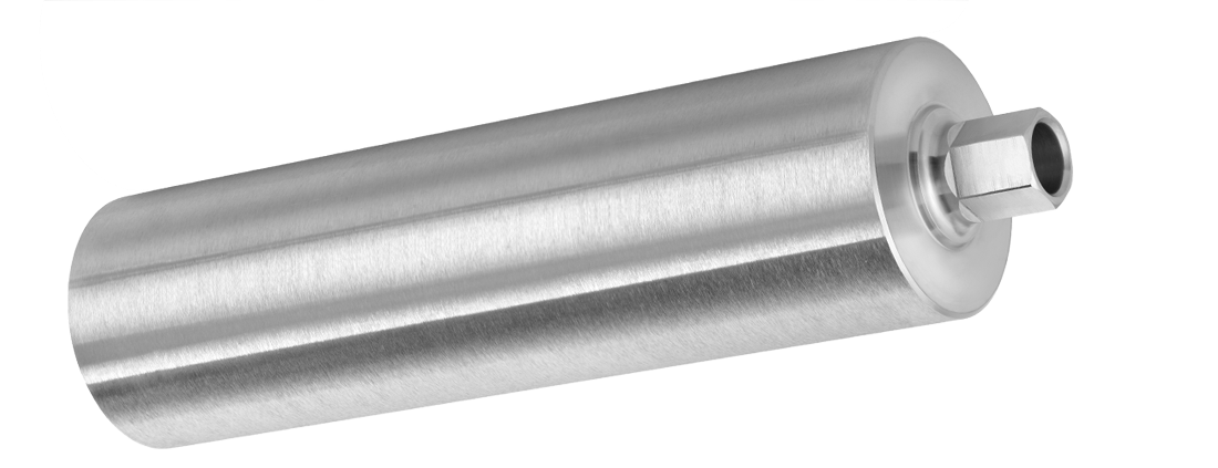 """Bohrkronen Rohr 1 1/4"""" UNC - Ø 40 mm"""