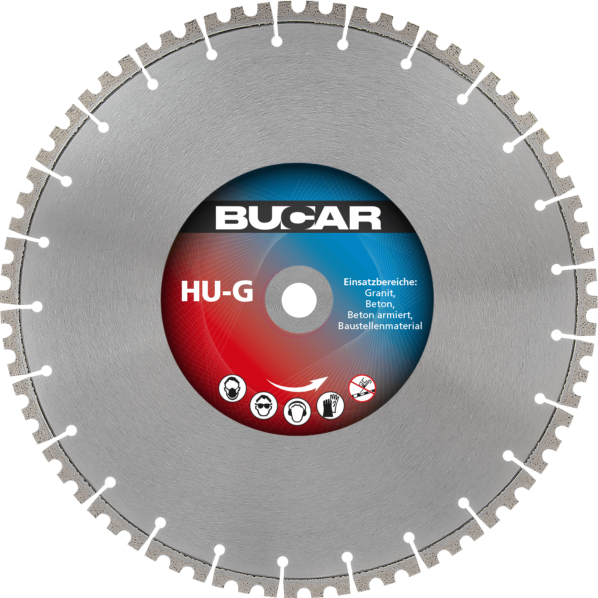 HU-G - Gala-Bau Turbo