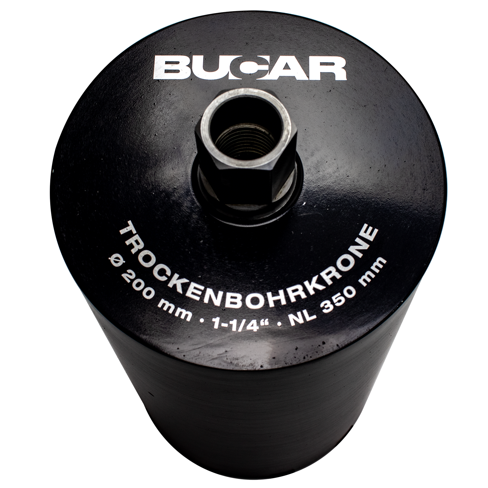 Trockenbohrkrone APEX - Ø 82 mm