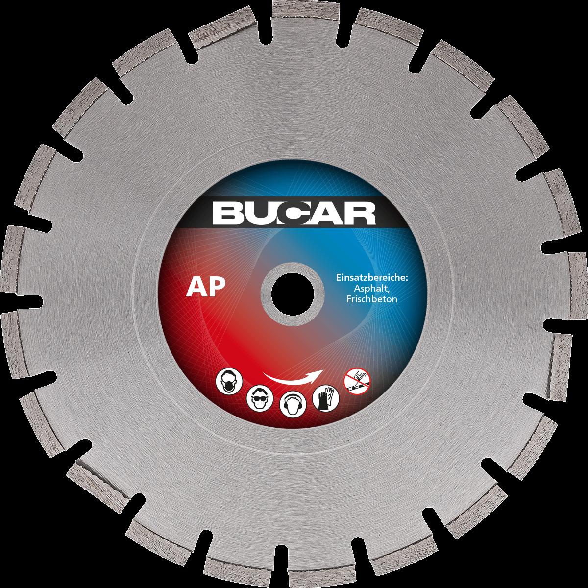 AP - Asphalt Premium